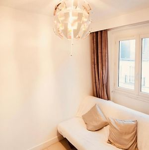 Cosy Studio In The Heart Of Paris - Area Champs Elysees photos Exterior