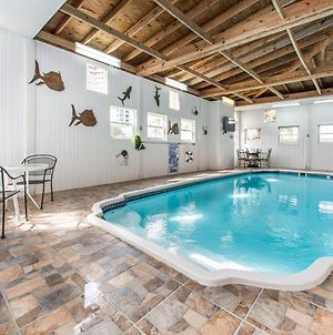 The Pool House By Realjoy Vacations photos Exterior