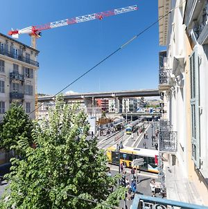 Jean Medecin Avenue - Cosy And Luxury 1 Bdr Downtown - Ac - Azur photos Exterior