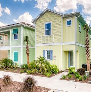 Comfy Cottage With Pool & Hotel Amenities Near Disney At Margaritaville - 8008 St photos Exterior