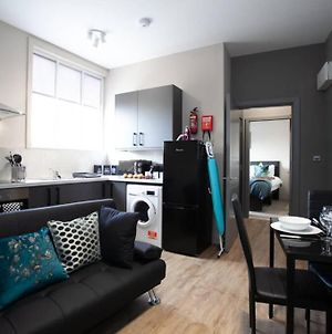 Bright Refurbished 1Bed Apartment Free Wifi photos Exterior