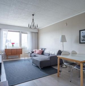 Lovely Apartment In The Center Of Turku photos Exterior