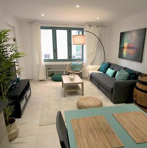 Apartment Right In The Heart Of Sete photos Exterior