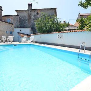 Villa Maralene In Tar, With Pool, Bbq And Fenced Yard, Pets Welcome! photos Exterior