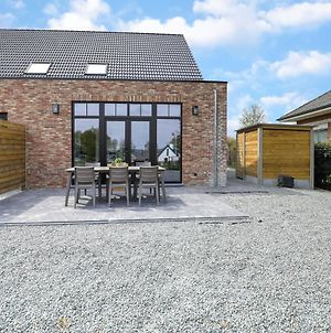 Splendid Holiday Home In Ronse With Terrace photos Exterior
