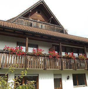 Pension Bergseeblick photos Exterior
