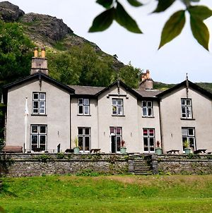 Yha Coniston Holly How photos Exterior