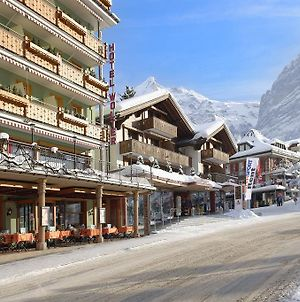 Hotel Central Wolter - Grindelwald photos Exterior