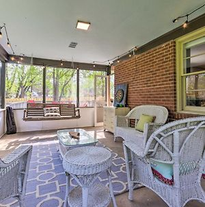 Dog-Friendly Home With Yard 1 Mi To Downtown! photos Exterior