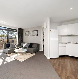 Accommodate Canberra - Griffin Kingston Central Apartments photos Exterior