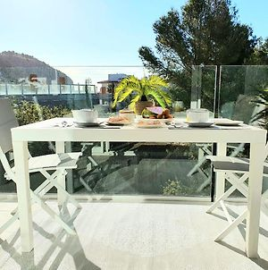 Brand New Caladoy At 150 Meters From Canyamel Beach, Pool & Garden, Solarium photos Exterior