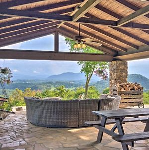 Pet-Friendly Home On 40 Acres With Stunning Mtn Views photos Exterior