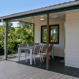 Chalet 122 - Not For Companies - Luxurious Chalet With Covered Porch Near The Beach photos Exterior