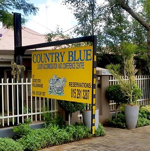 Country Blue Luxury Guest House photos Exterior
