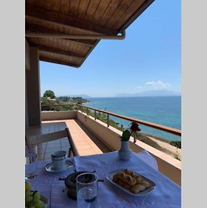 360º Suite With Endless Views To The Ionian Sea photos Exterior