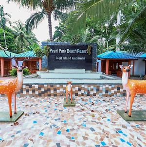 Pearl Park Beach Resort Private Limited photos Exterior
