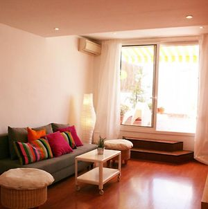 Lovely Apartment With A Terrace photos Room