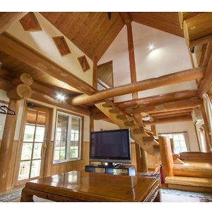 Log House For 12 People - Vacation Stay 35071V photos Exterior