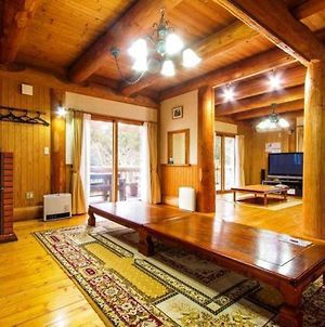 Log House For 12 People - Vacation Stay 33957V photos Exterior