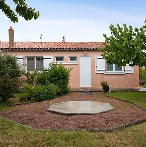 Nice House With Garden And Terrace In La Rochelle - Welkeys photos Exterior