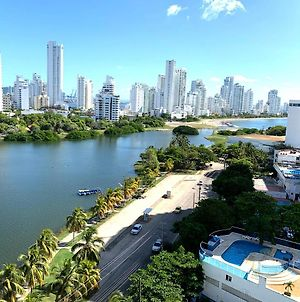 Oasis In Cartagena With Washer And Close To The Beach photos Exterior