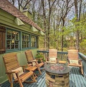 Skyvalley Resort Cottage Game Room, Hot Tub! photos Exterior