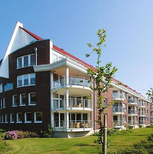 Holiday Residence Hohe Lith Cuxhaven-Duhnen - Dns05016-Dyb photos Exterior
