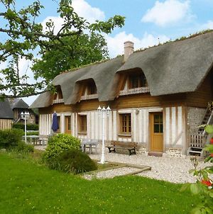 Holiday Home St-Martin-Aux-Buneaux - Nmd01083-F photos Exterior