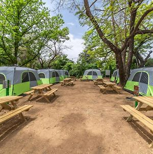 Camping Dafna - By Travel Hotel Chain photos Exterior