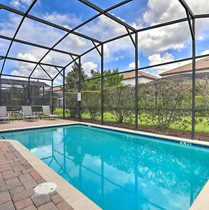 Amenity-Packed Family Home About 12 Mi To Disney! photos Exterior