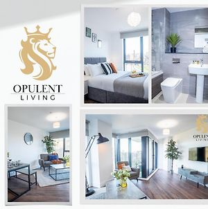 Sheffield'S Luxury Apartments - Great Central , Opulent Living , Book Today photos Exterior