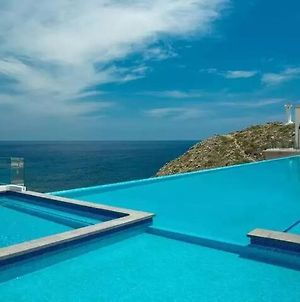 Enchanting & Specious 3 Bedroom With Plunge Pool - Cabo photos Exterior