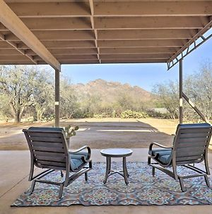 Oro Valley Couples Retreat With Rooftop Views! photos Exterior