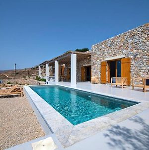 K-2 The Ultimate Villa With Private Pool And Beach Kalymnos photos Exterior