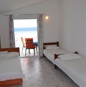 Studio Apartment In Pisak With Sea View, Balcony, Air Conditioning, Wi-Fi photos Exterior