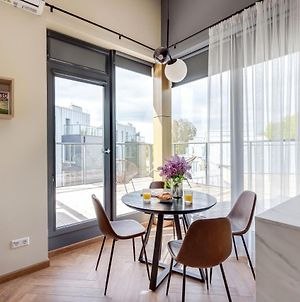 I Seaside Story I Modern Apartment With Terrace I By Houseys photos Exterior