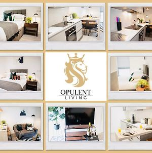 The City Chic Boutique Apartment - Opulent Living Serviced Accommodation Sheffield photos Exterior