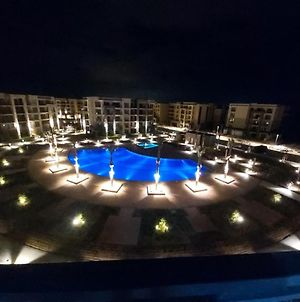 Marassi - Marina Chalet Fully Furnished -Biggest Pool View photos Exterior