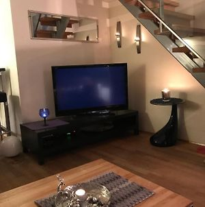 Studio Apartment In The Middle Of Oslo City Center photos Exterior
