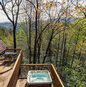 Bear View Chalet With Hot Tub And Near Ober photos Exterior