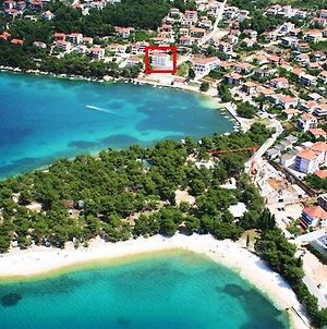 Apartment In Trogir With Sea View, Balcony, Air Conditioning, Wi-Fi photos Exterior