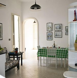 Three Bedroom Holiday Home Very Close To The Beach In San Foca photos Exterior