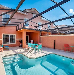 4Br Family Resort Home - Private Pool And Bbq! photos Exterior