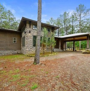 Strawberry Wine - Stunning Luxury Cabin, 2 Bedrooms With Game Room And Hot Tub ! photos Exterior