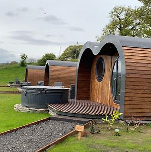 Great House Farm Luxury Pods And Self Catering photos Exterior
