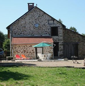 Stone Cottage In Rural France photos Exterior