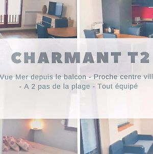 Flat With Sea View Near Deauville photos Exterior