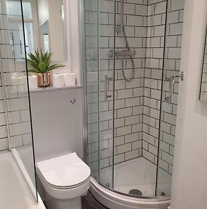 Bright 2 Bed Flat In Lambeth With Balcony photos Exterior