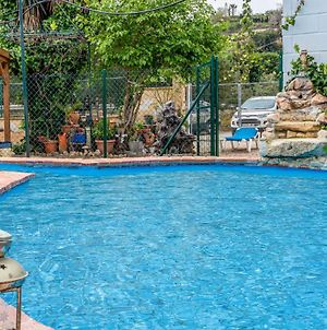Nice Home In Cartama With Outdoor Swimming Pool, Wifi And 3 Bedrooms photos Exterior
