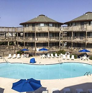 Secluded Beach Condo Along The Tranquil Outer Banks - One Bedroom #1 photos Exterior